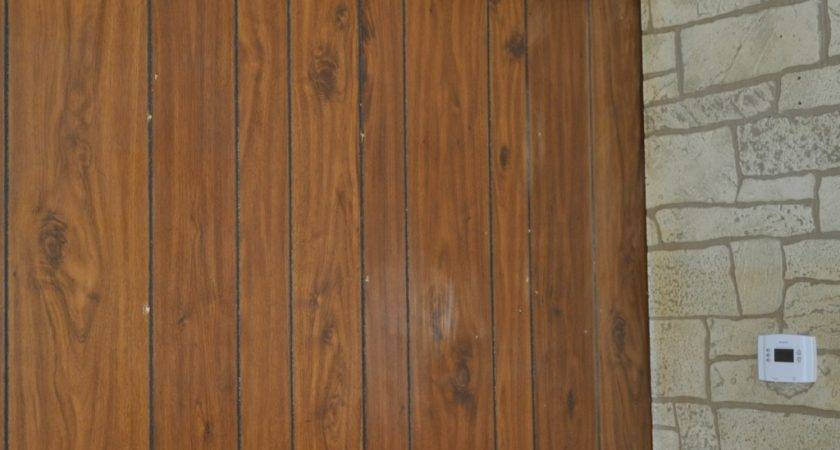 Mobile Home Interior Paneling