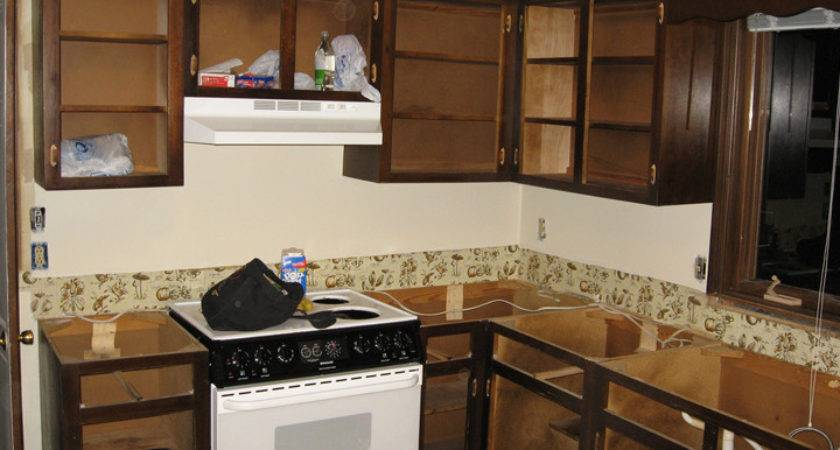Mobile Home Kitchen Cabinet Refacing Homes Ideas