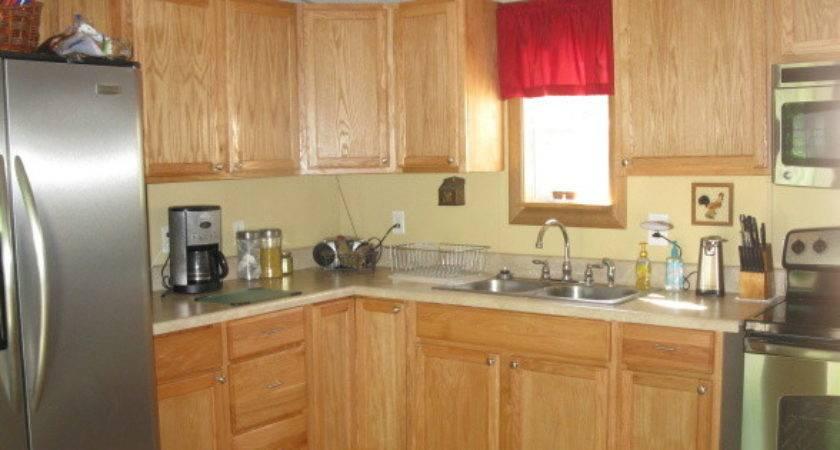 Mobile Home Kitchen Designs Good Trendiest