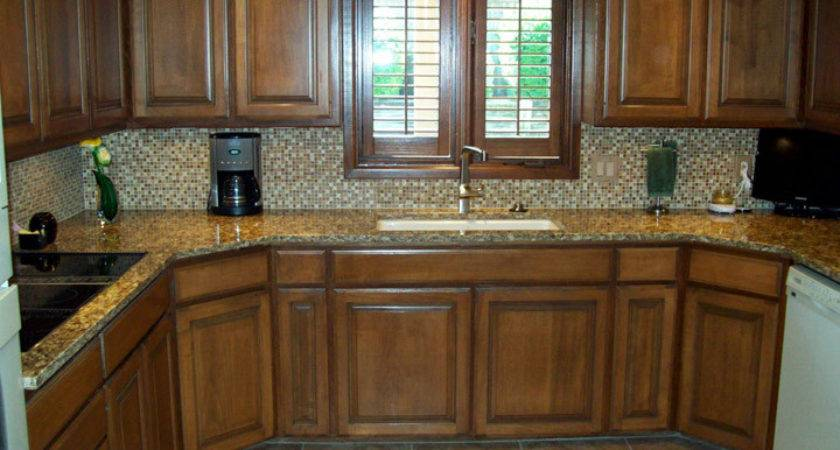Mobile Home Kitchen Makeover Ideas Homes