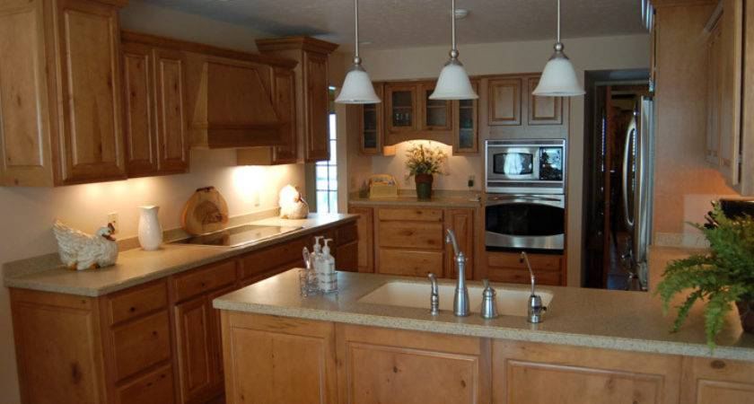 Mobile Home Kitchen Remodel Ideas Pin