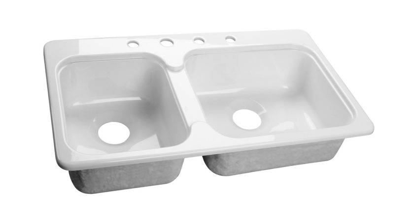 Mobile Home Kitchen Sinks Lyons Industries Dks