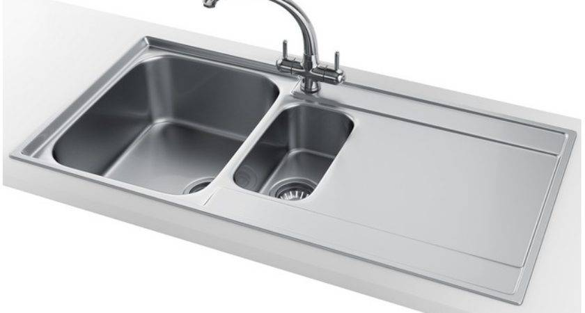 Mobile Home Kitchen Sinks Stainless Steel