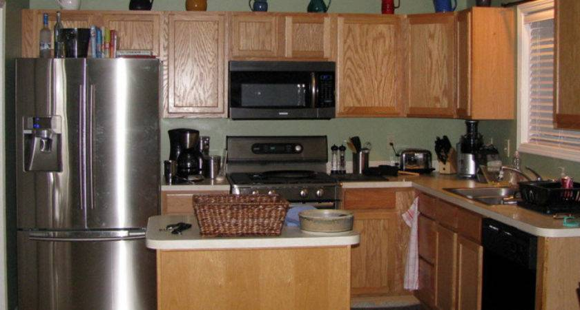 Mobile Home Kitchen Wall Cabinets Homes Ideas