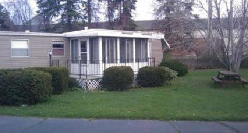 Mobile Home Lake Erie Lodge Tripadvisor
