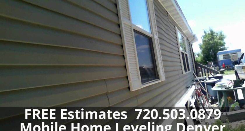 Mobile Home Leveling Service Ontario Allaboutyouth