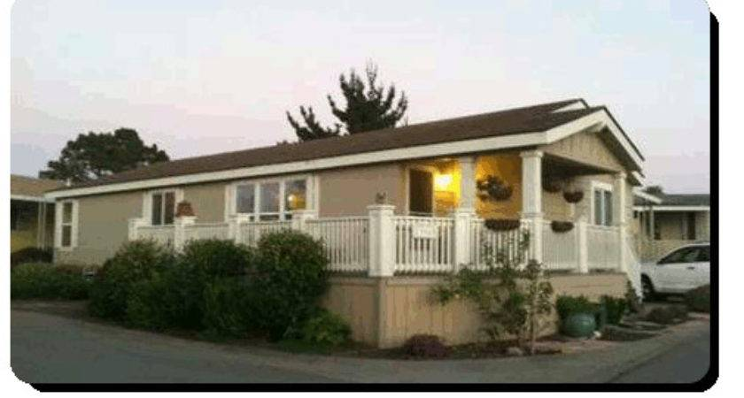 Mobile Home Loans Manufactured Refinancing