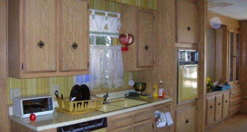 Mobile Home Makeover Ideas Cavareno Improvment