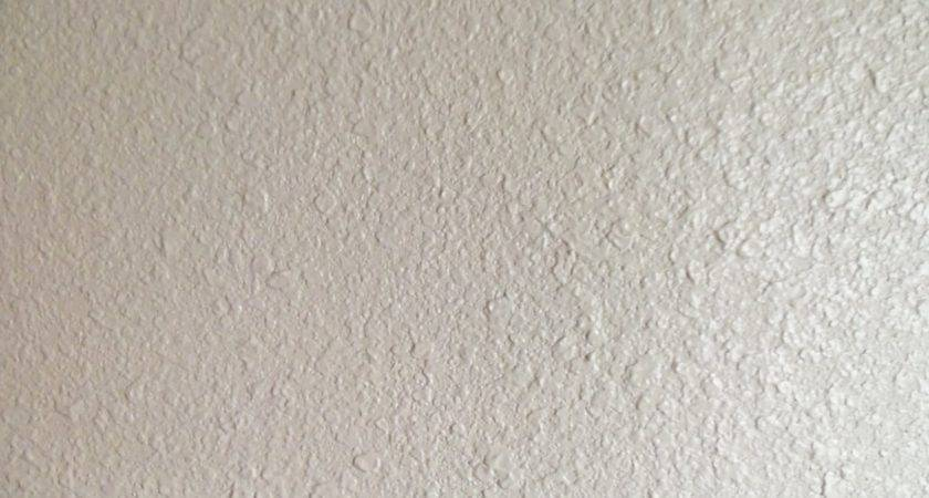 Mobile Home Makeover Walls Textured Painted