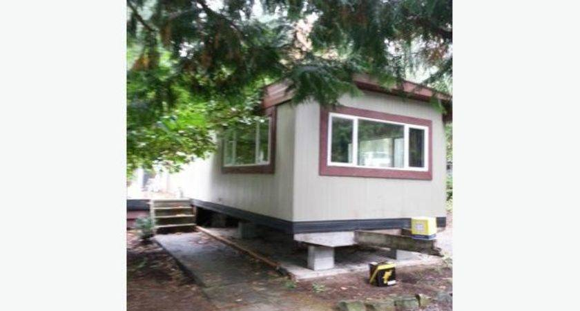 Mobile Home Many Upgrades Ladysmith Cowichan