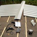 Mobile Home Metal Roof Over Kits Google Search Others