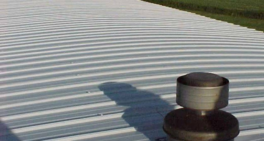 Mobile Home Metal Roof Replacement After Beautiful