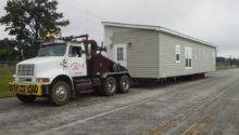 Mobile Home Mover Transporter East Texas Tyler