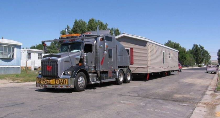 Mobile Home Movers Choosing Best Mover Your