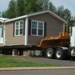 Mobile Home Moving Amherst Parts Service Roymac