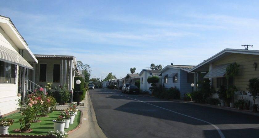 Mobile Home Park Delmaegypt
