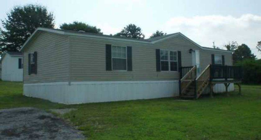 Mobile Home Park Loganville Sold