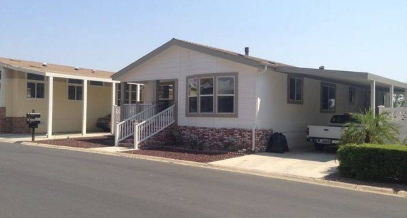 Mobile Home Park Rentals Los Angeles