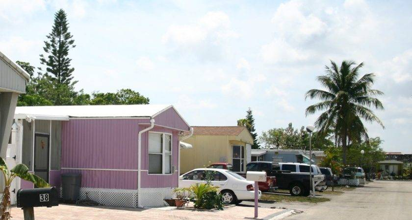 Mobile Home Parks Florida Department Health Escambia
