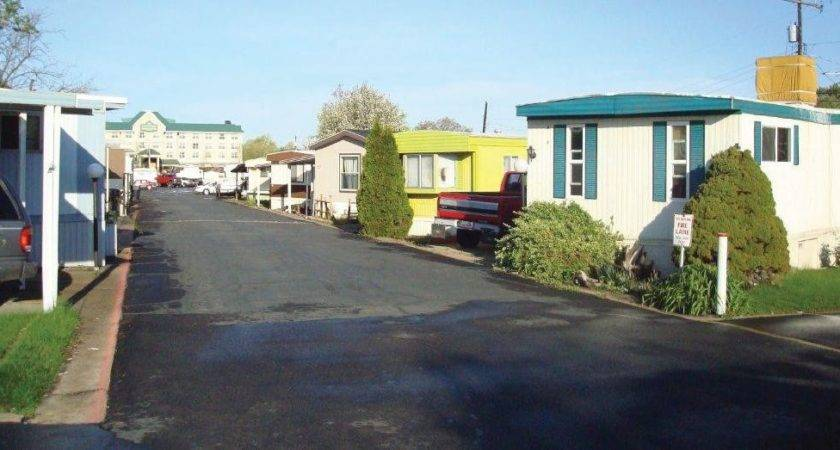 Mobile Home Parks Vantage Mhp Group Kvm Investments