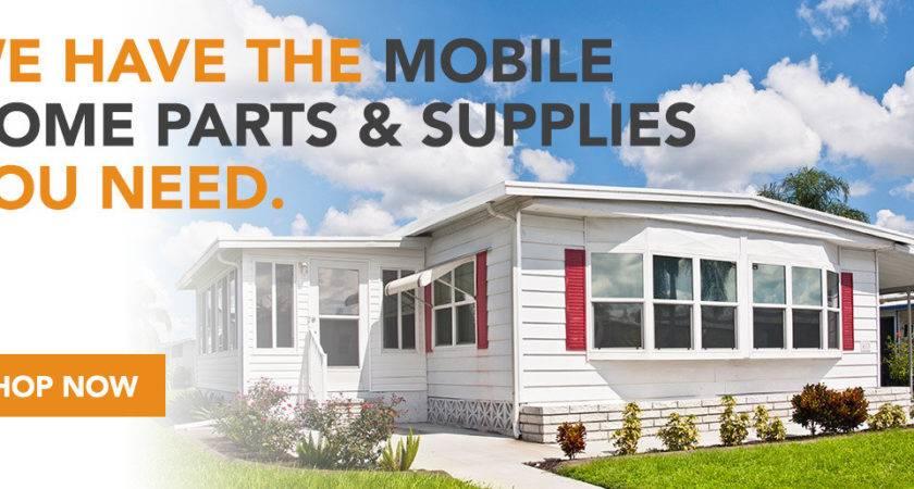 Mobile Home Parts Appliances Supplies