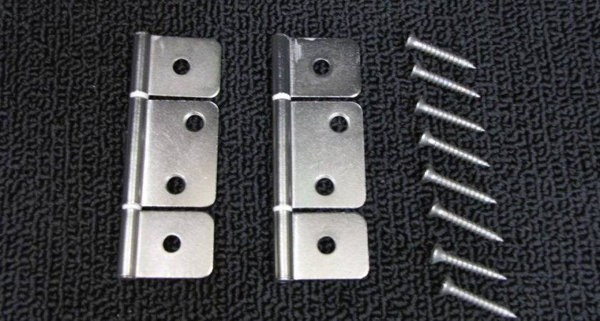 Mobile Home Parts Interior Door Hinges Pack Non