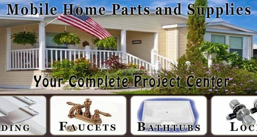 Mobile Home Parts Store Trailer Supplies
