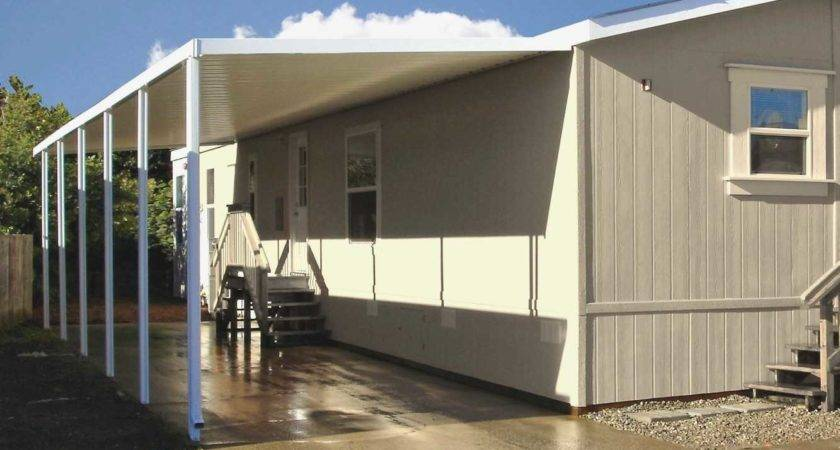 Mobile Home Patio Covers New Awnings Laxmid