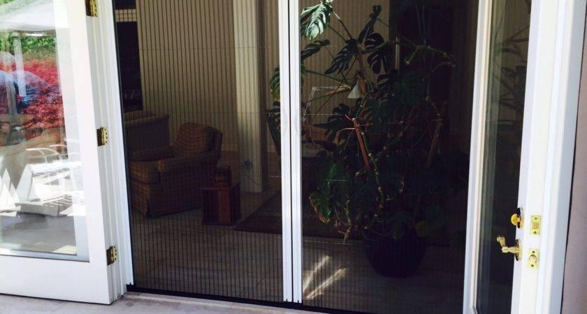 Mobile Home Patio Door Screens Design Ideas