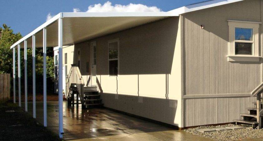 Mobile Home Patio Doors