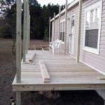 Mobile Home Porch Roof Idea Joy Studio Design