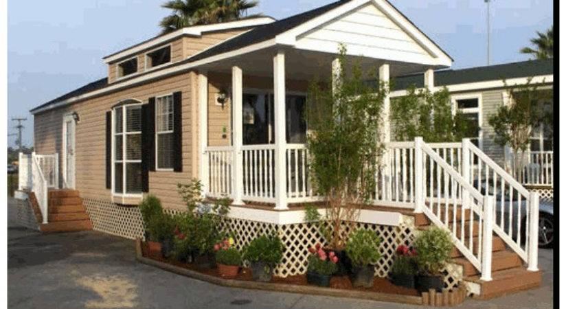 Mobile Home Refinancing Lenders Loans