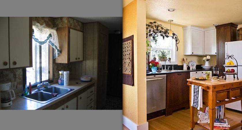 Mobile Home Rehab Ideas Best Remodeling