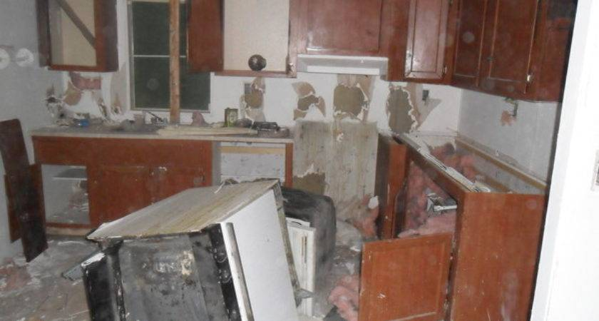 Mobile Home Remodel Before After Decor