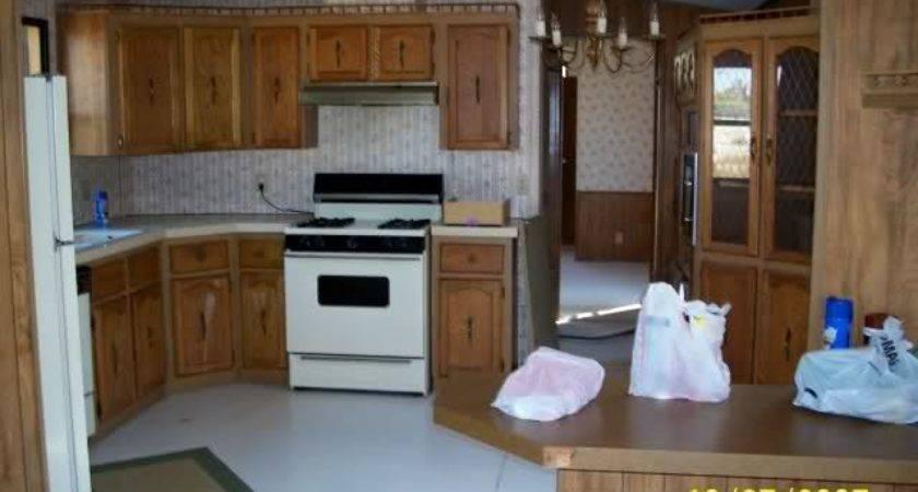 Mobile Home Remodeling Ideas Cavareno Improvment