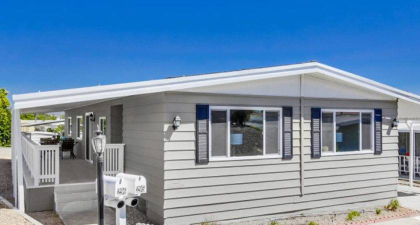 Mobile Home Renovation San Diego Homes Ideas