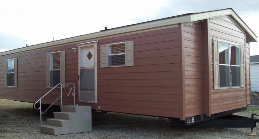 Mobile Home Repo Store Tornado Shelters