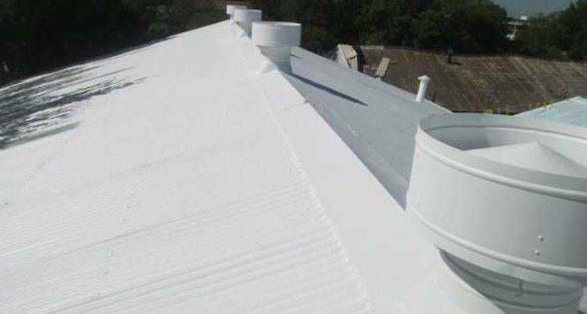 Mobile Home Roof Coatings Best Prices Town