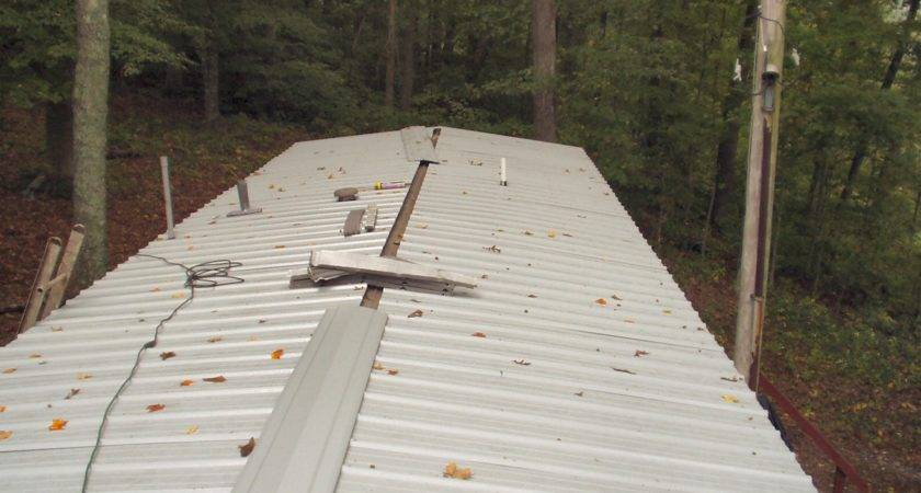 Mobile Home Roof Over Kits Design Ideas