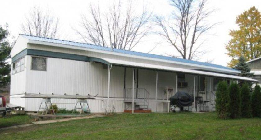 Mobile Home Roof Over Kits Photos Bestofhouse