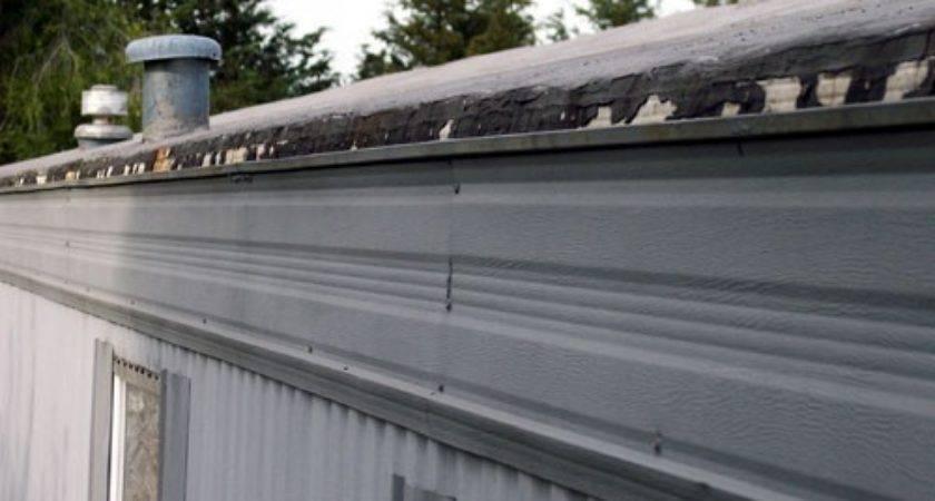 Mobile Home Roof Repair Photos Bestofhouse