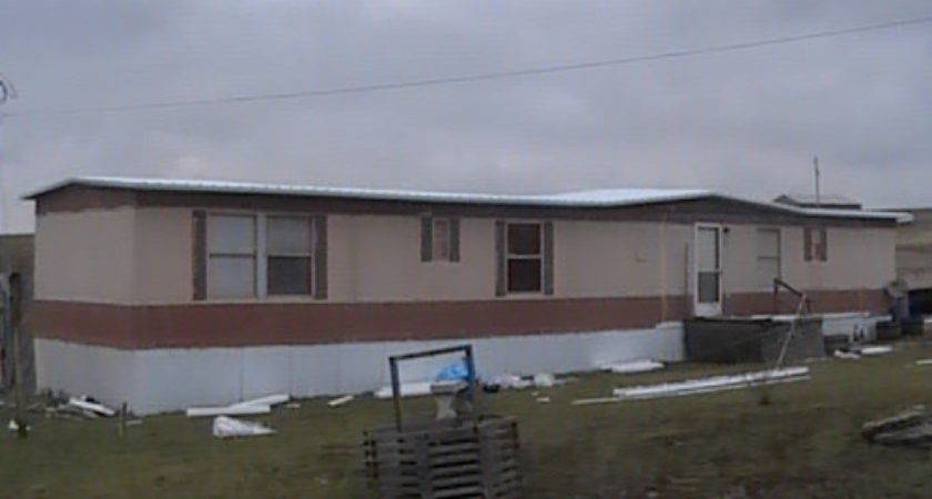 Mobile Home Roofing Installation
