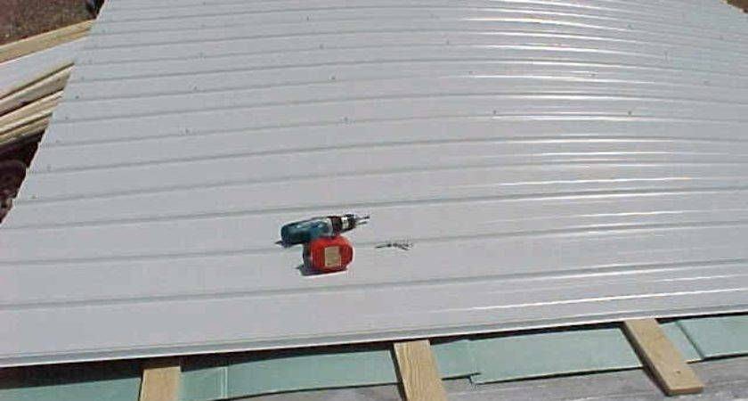 Mobile Home Rubber Roofing Roof Southport Youtube