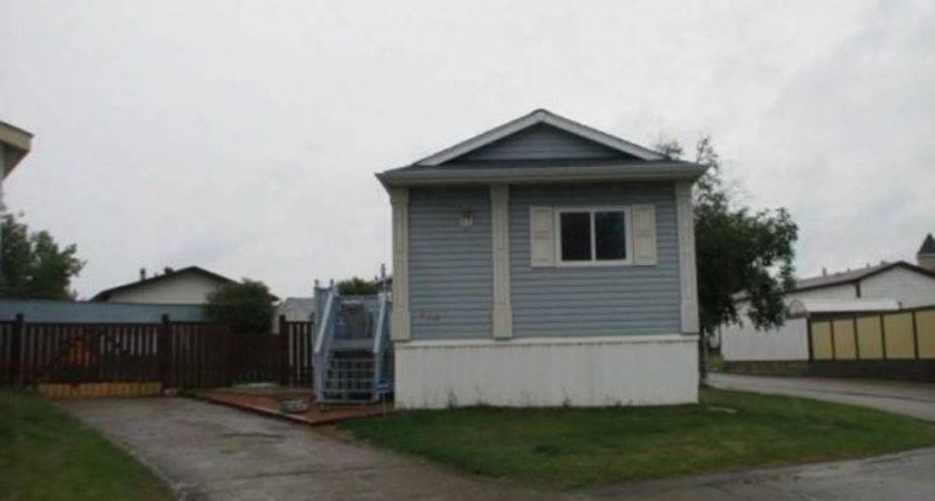 Mobile Home Sale Large Lot Fort