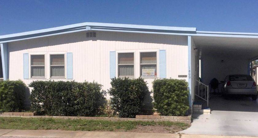 Mobile Home Sale Largo Bay Ranch