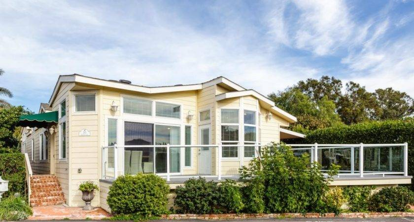 Mobile Home Sale Malibu Homes Call