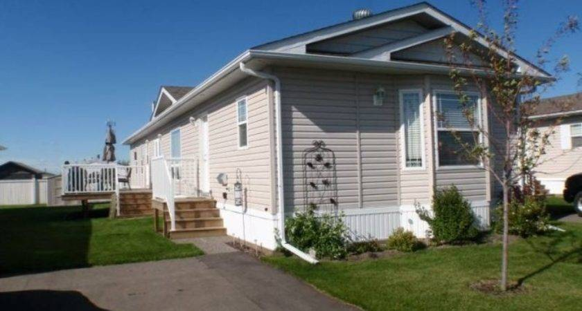 Mobile Home Sale Owner Sherwood Park Alberta