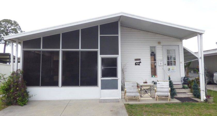 Mobile Home Sale Petersburg Romany Park