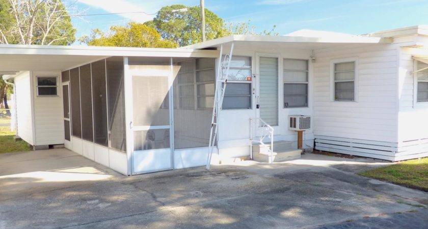 Mobile Home Sale Saint Petersburg Patio Village