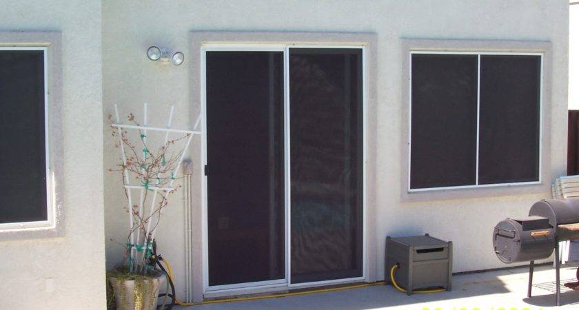 Mobile Home Screen Door Cavareno Improvment